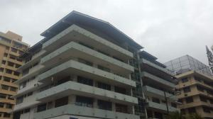 Apartamento En Alquiler En Panama, Paitilla, Panama, PA RAH: 17-2659