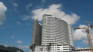 Apartamento En Venta En Panama, Avenida Balboa, Panama, PA RAH: 17-2682
