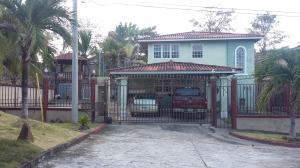 Casa En Venta En San Miguelito, San Antonio, Panama, PA RAH: 17-2776