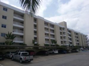 Apartamento En Alquileren Panama, Ancon, Panama, PA RAH: 17-2801