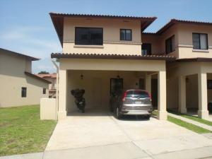 Casa En Alquiler En Panama, Panama Pacifico, Panama, PA RAH: 17-2814
