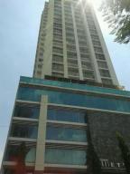 Apartamento En Alquiler En Panama, Obarrio, Panama, PA RAH: 17-2823