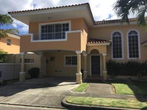 Casa En Venta En Panama, Costa Del Este, Panama, PA RAH: 17-2837