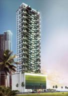 Apartamento En Venta En Panama, Bellavista, Panama, PA RAH: 17-2850