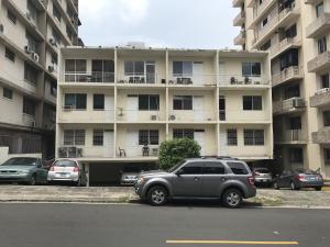 Apartamento En Ventaen Panama, El Cangrejo, Panama, PA RAH: 17-2885