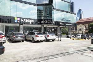Local Comercial En Alquiler En Panama, Obarrio, Panama, PA RAH: 17-2903