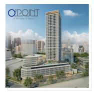 Apartamento En Venta En Panama, Obarrio, Panama, PA RAH: 16-3855