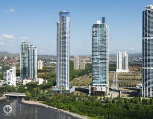 Apartamento En Venta En Panama, Costa Del Este, Panama, PA RAH: 17-3066