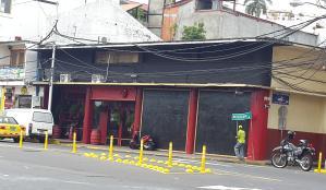 Local Comercial En Alquileren Panama, Casco Antiguo, Panama, PA RAH: 17-2935