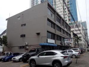 Edificio En Ventaen Panama, San Francisco, Panama, PA RAH: 17-2927