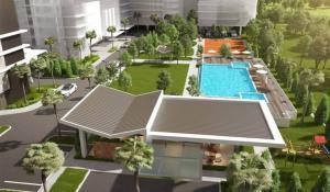 Apartamento En Venta En Panama, Condado Del Rey, Panama, PA RAH: 17-2978