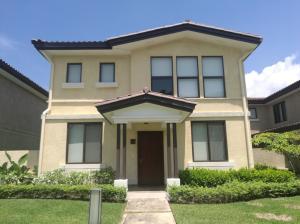 Casa En Alquiler En Panama, Panama Pacifico, Panama, PA RAH: 17-3001