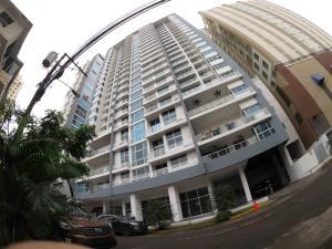 Apartamento En Alquileren Panama, El Cangrejo, Panama, PA RAH: 17-3012