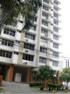 Apartamento En Alquiler En Panama, Marbella, Panama, PA RAH: 17-3018