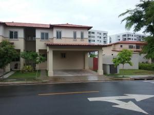 Casa En Alquiler En Panama, Panama Pacifico, Panama, PA RAH: 17-3020