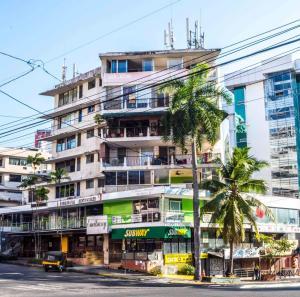 Local Comercial En Alquiler En Panama, El Cangrejo, Panama, PA RAH: 17-3035