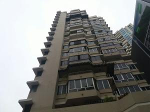 Apartamento En Alquiler En Panama, Marbella, Panama, PA RAH: 17-3037