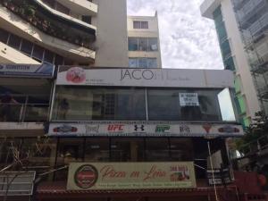 Local Comercial En Alquiler En Panama, El Cangrejo, Panama, PA RAH: 17-3038