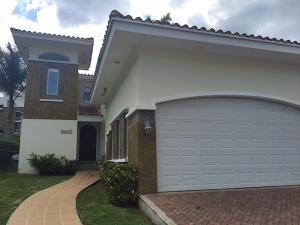 Casa En Alquiler En Panama, Panama Pacifico, Panama, PA RAH: 17-3044