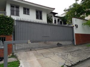 Casa En Alquiler En Panama, Hato Pintado, Panama, PA RAH: 17-3057