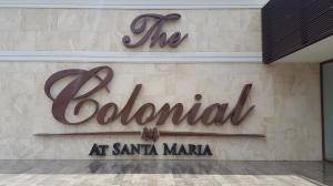 Apartamento En Venta En Panama, Santa Maria, Panama, PA RAH: 17-3069