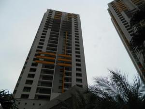 Apartamento En Alquiler En Panama, San Francisco, Panama, PA RAH: 17-3074