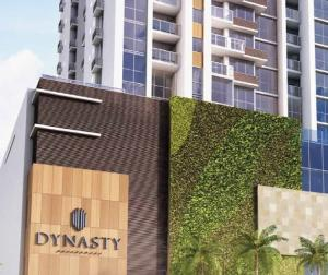 Apartamento En Venta En Panama, Bellavista, Panama, PA RAH: 17-3142
