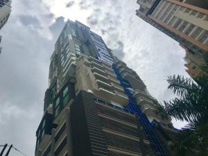 Apartamento En Alquileren Panama, El Cangrejo, Panama, PA RAH: 17-3149