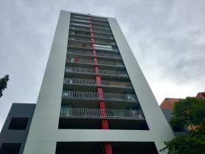Apartamento En Venta En Panama, Altos Del Golf, Panama, PA RAH: 17-3152