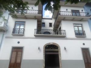 Apartamento En Alquiler En Panama, Casco Antiguo, Panama, PA RAH: 17-3164