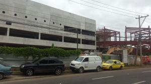Galera En Alquiler En Panama, Curundu, Panama, PA RAH: 17-3168