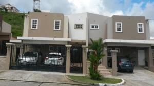 Casa En Venta En Panama, Brisas Del Golf, Panama, PA RAH: 17-3172