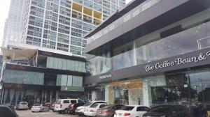 Local Comercial En Alquileren Panama, Avenida Balboa, Panama, PA RAH: 17-3268