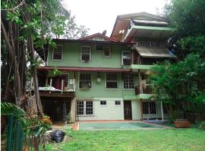 Casa En Alquiler En Panama, Ancon, Panama, PA RAH: 17-3203