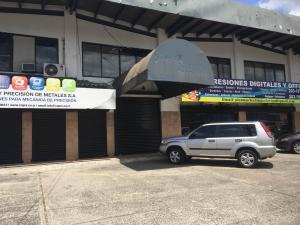 Local Comercial En Alquiler En Panama, Juan Diaz, Panama, PA RAH: 17-3217