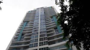 Apartamento En Alquiler En Panama, Avenida Balboa, Panama, PA RAH: 17-3220