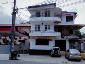 Apartamento En Alquileren Panama, Bellavista, Panama, PA RAH: 17-3221