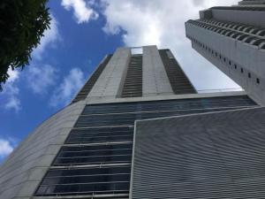 Apartamento En Alquiler En Panama, San Francisco, Panama, PA RAH: 17-3232