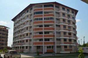 Apartamento En Alquiler En Panama, Juan Diaz, Panama, PA RAH: 17-3234