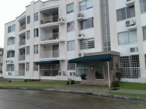 Apartamento En Alquiler En San Miguelito, Amelia D, Panama, PA RAH: 17-3235