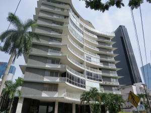 Oficina En Alquiler En Panama, Obarrio, Panama, PA RAH: 17-3255