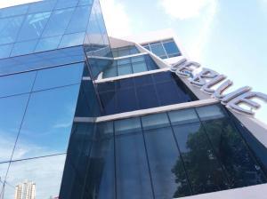 Oficina En Alquiler En Panama, Bellavista, Panama, PA RAH: 17-3275