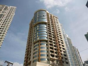 Apartamento En Alquiler En Panama, Avenida Balboa, Panama, PA RAH: 17-3272