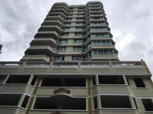 Apartamento En Alquiler En Panama, El Cangrejo, Panama, PA RAH: 17-3276