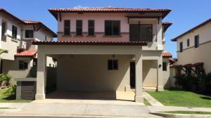 Casa En Alquileren Panama, Panama Pacifico, Panama, PA RAH: 17-3284