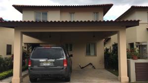 Casa En Alquiler En Panama, Panama Pacifico, Panama, PA RAH: 17-3286