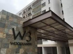 Apartamento En Alquiler En Panama, Panama Pacifico, Panama, PA RAH: 17-3291