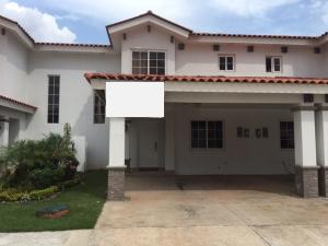 Townhouse En Alquiler En Panama, Versalles, Panama, PA RAH: 17-3295