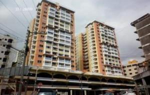 Apartamento En Alquiler En Panama, Bellavista, Panama, PA RAH: 17-3305