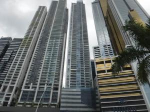 Apartamento En Alquiler En Panama, Avenida Balboa, Panama, PA RAH: 17-3309